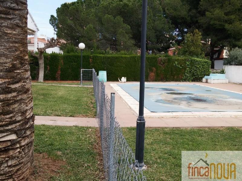 For sale of chalet in Benicasim
