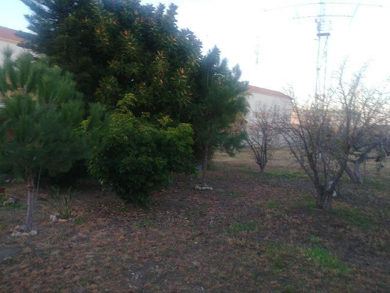 Venta de terreno en Almazora