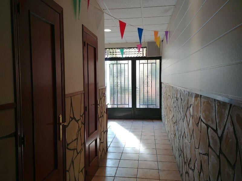 For sale of ground floor in Castellón
