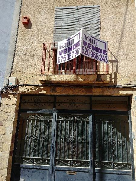 For sale of house in Castellón