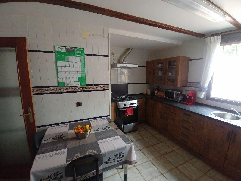 For sale of chalet in Borriol