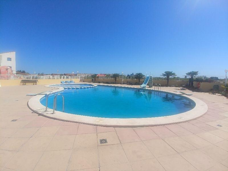 For sale of house in Almazora