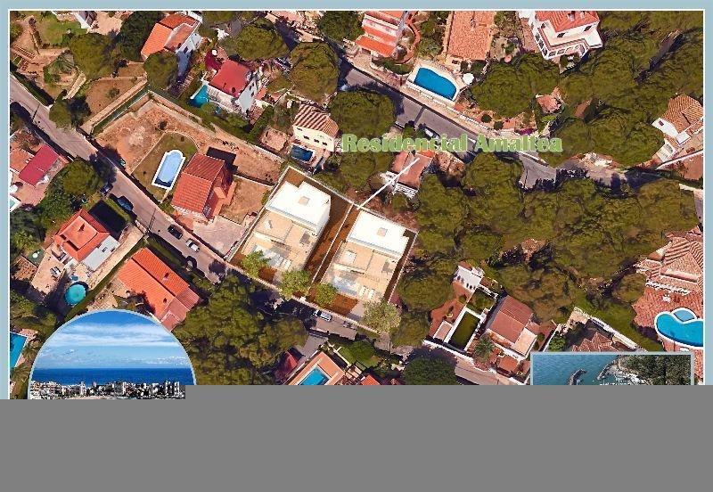 Venta de villa en Oropesa del Mar