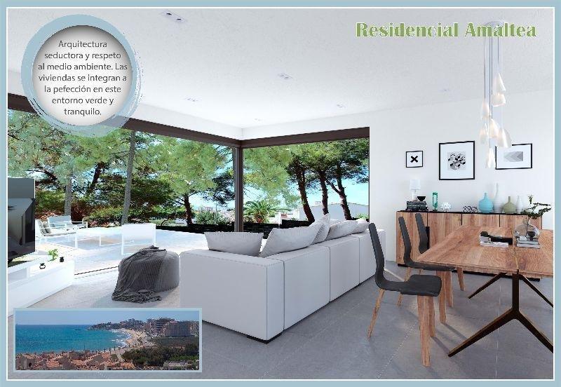 For sale of villa in Oropesa del Mar
