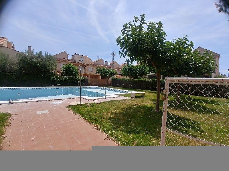 For sale of apartment in Castellón
