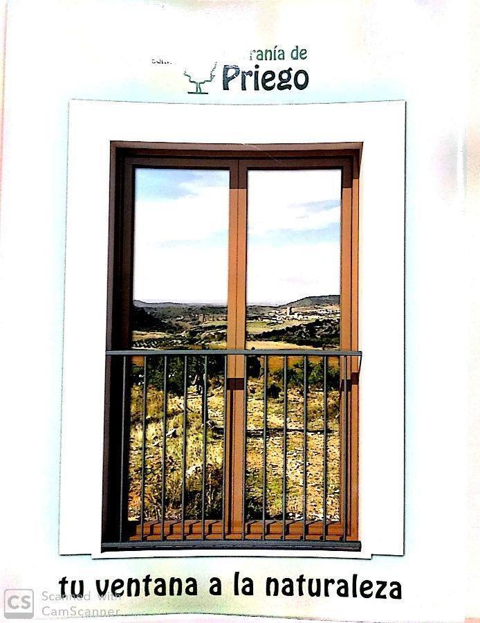 Venta de piso en Priego
