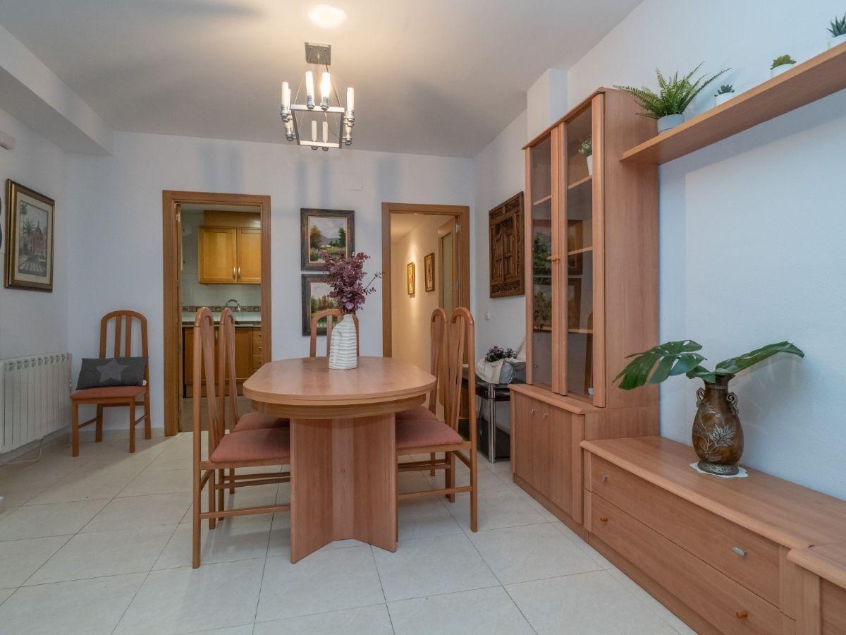 For sale of flat in Vilafamés