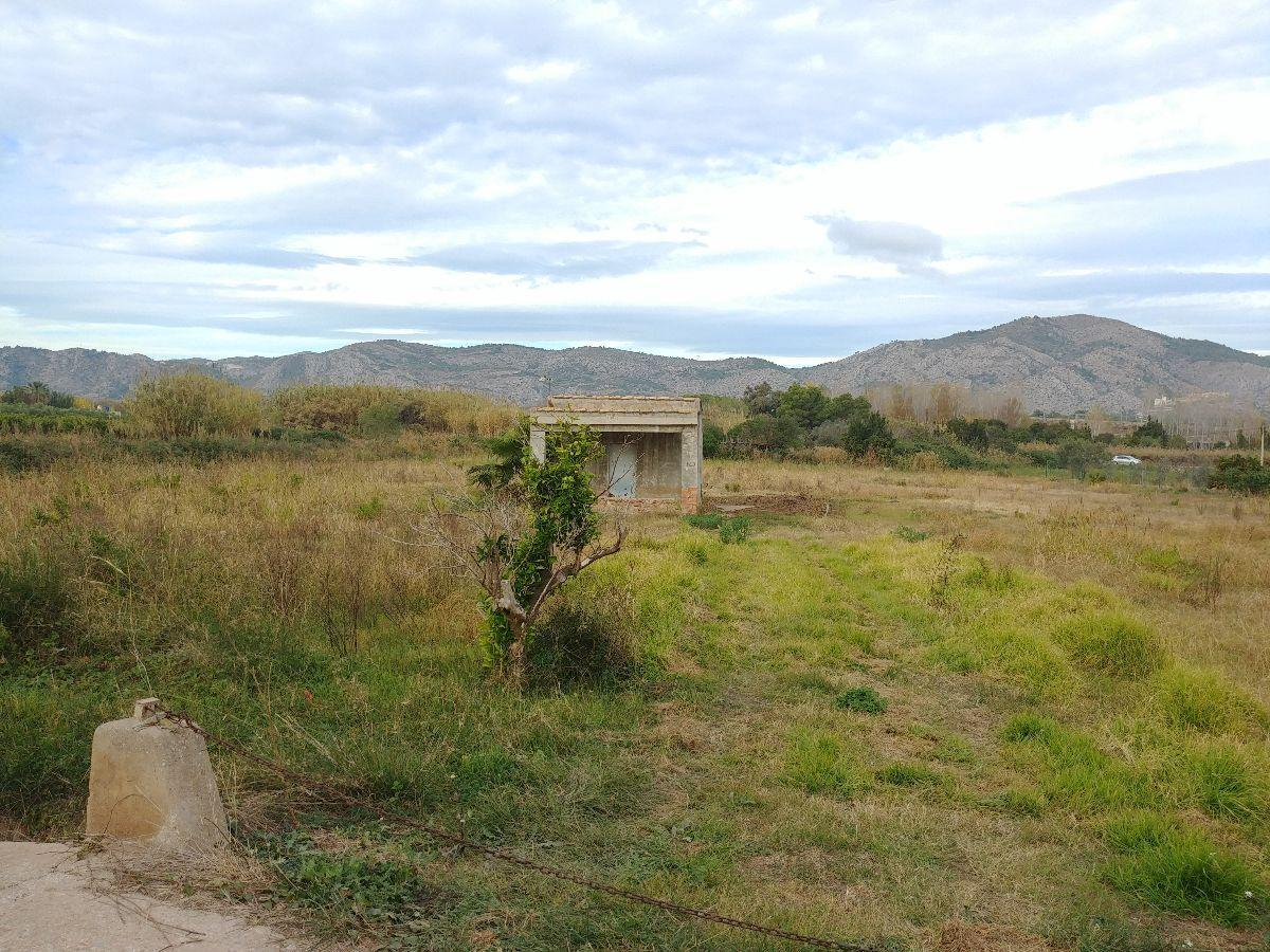 For sale of land in Castellón
