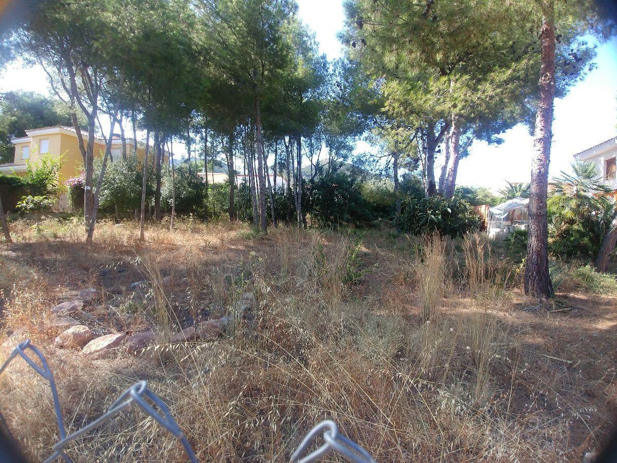 Venta de terreno en Benicasim