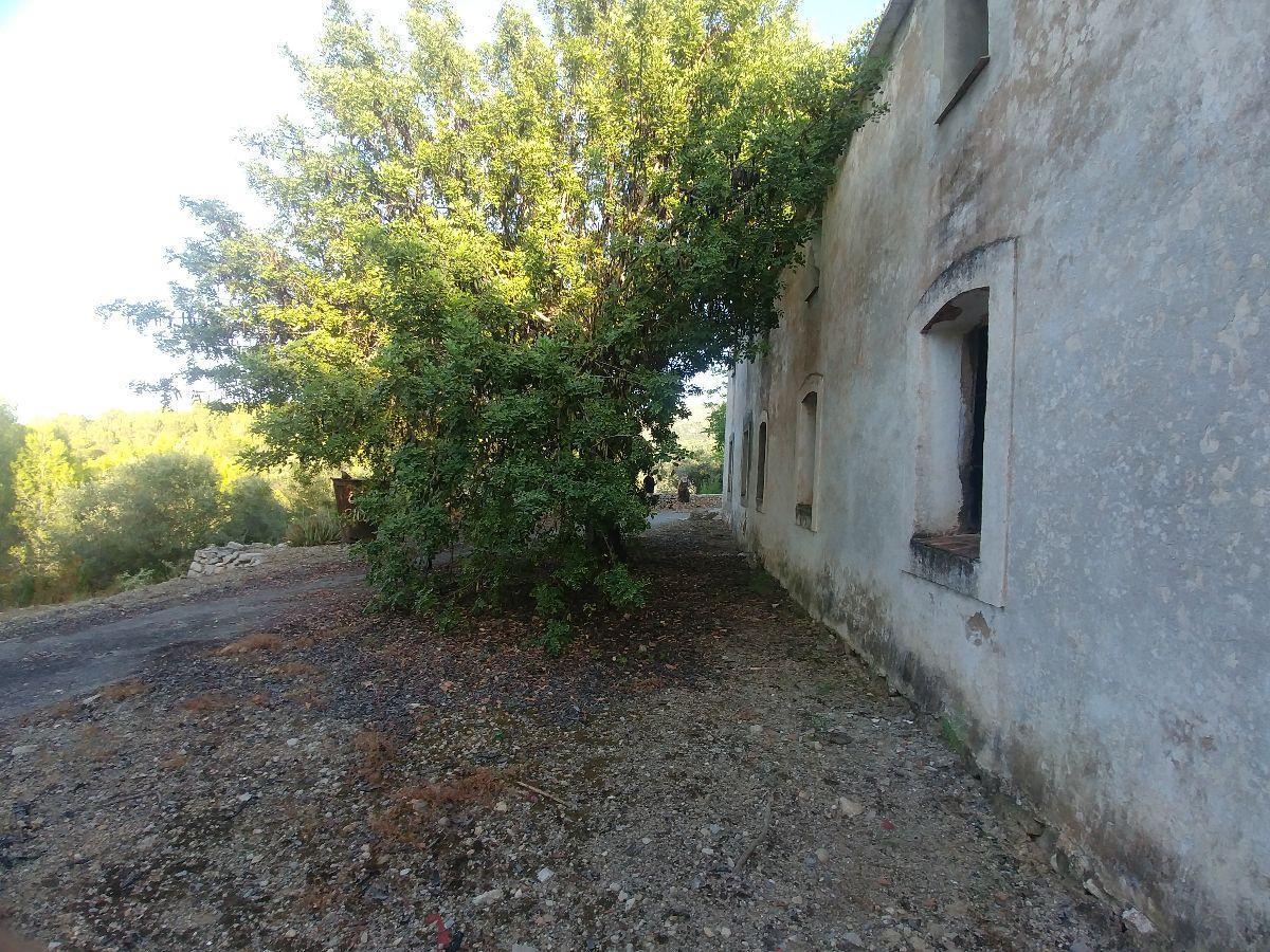 Venta de masía en Vilafamés