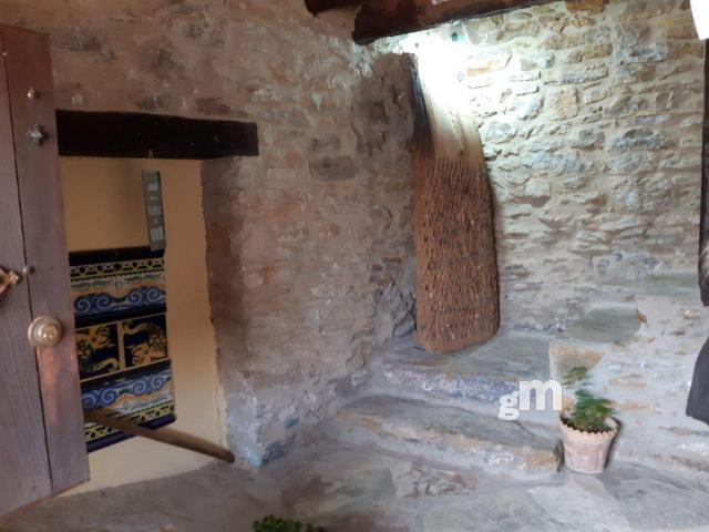 Venta de casa en Cantavieja