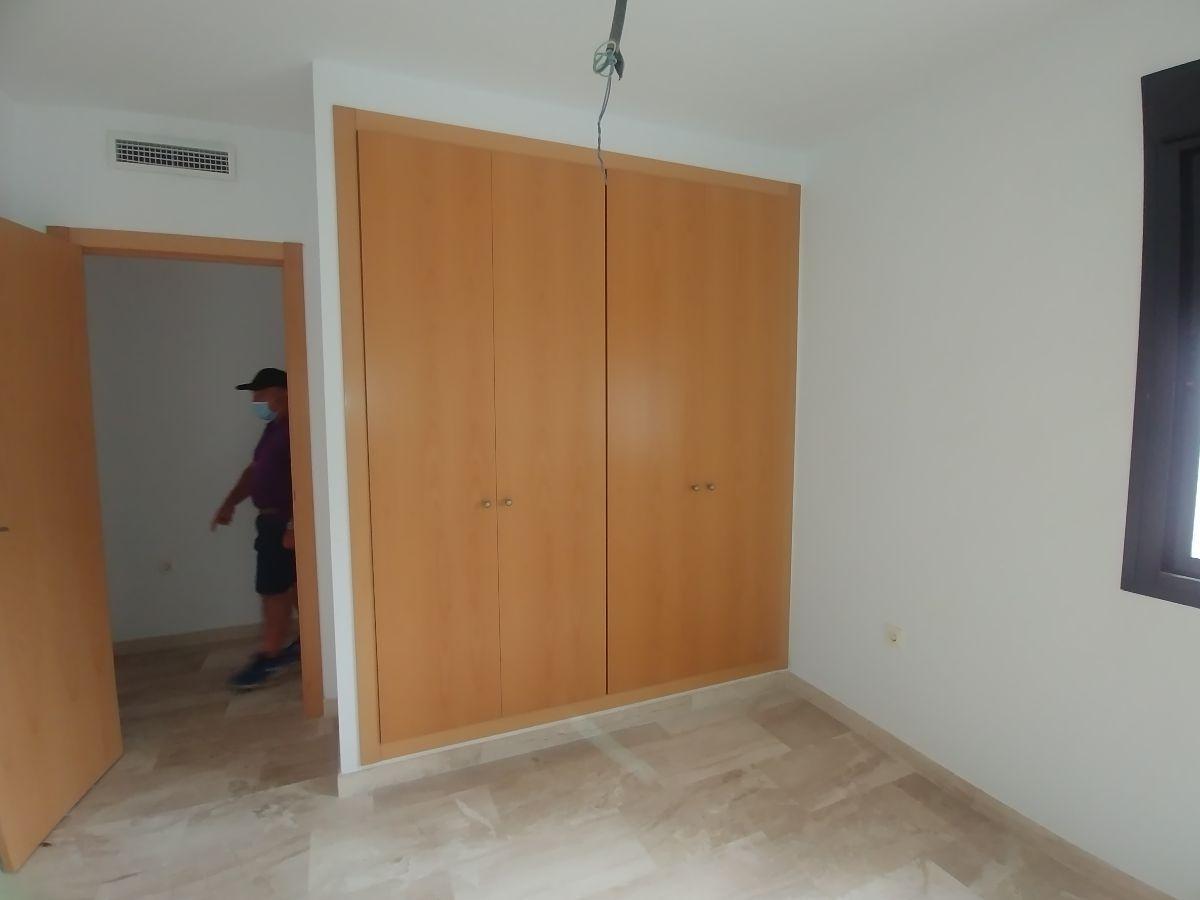 Venta de piso en Almazora