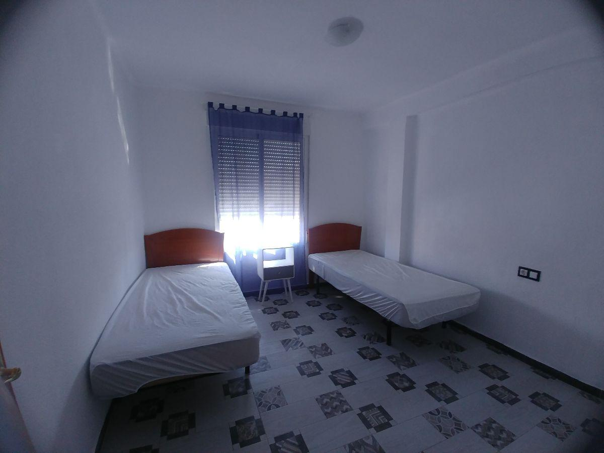 Alquiler de piso en Castellón