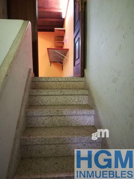 For sale of commercial in La Laguna