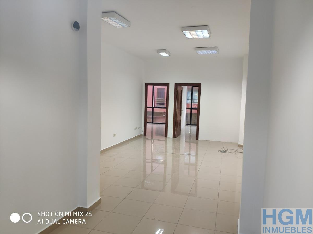 For rent of office in Tenerife