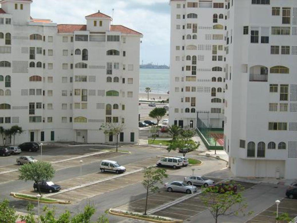 For rent of penthouse in El Puerto de Santa María