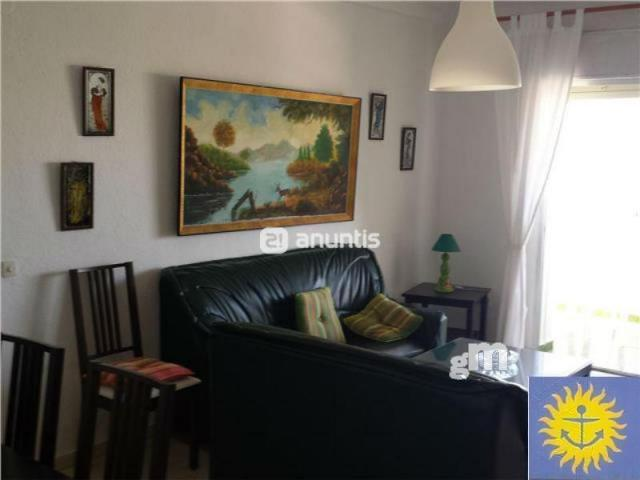 For rent of flat in El Puerto de Santa María