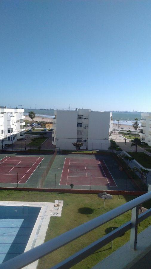 Alquiler de apartamento en El Puerto de Santa María