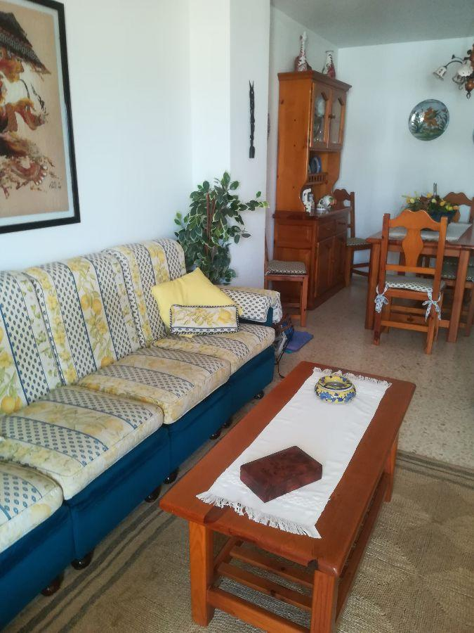 For rent of apartment in El Puerto de Santa María