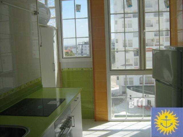 For rent of apartment in El Puerto de Santa María