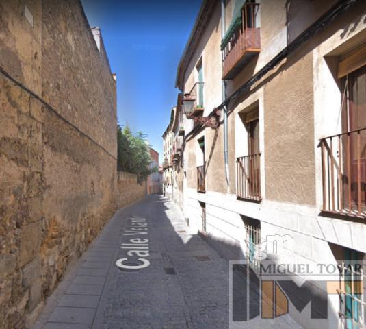 Alquiler de garaje en Segovia