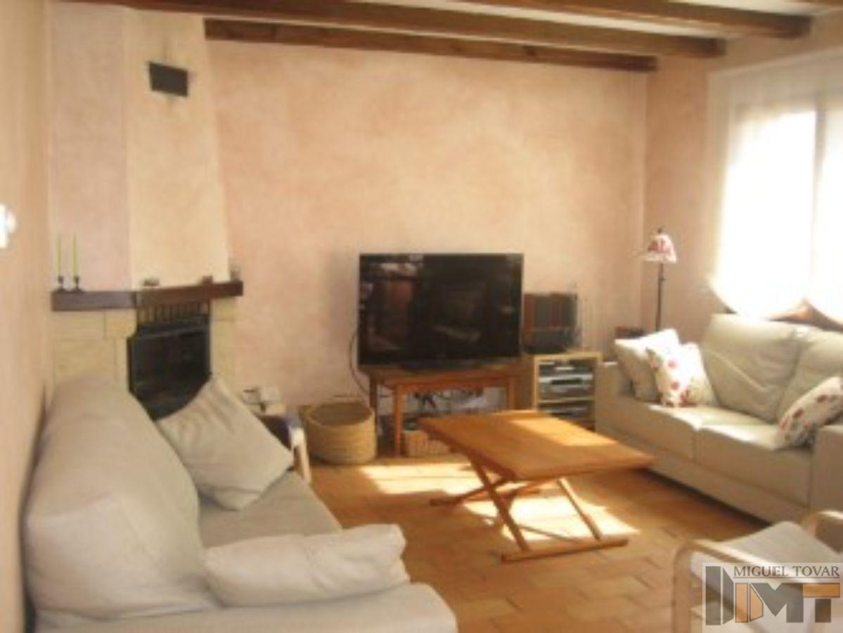 For sale of chalet in Tizneros