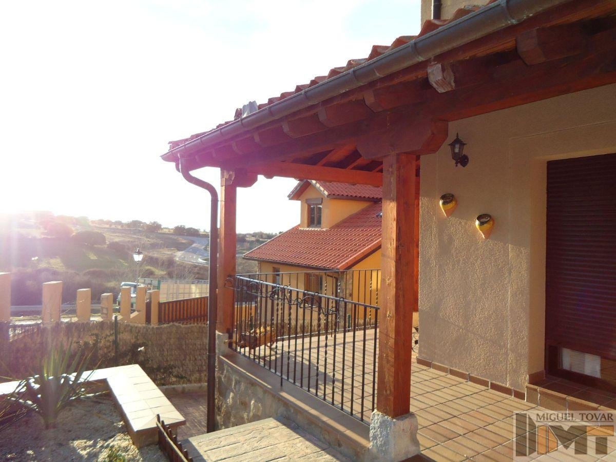 For sale of chalet in La Losa