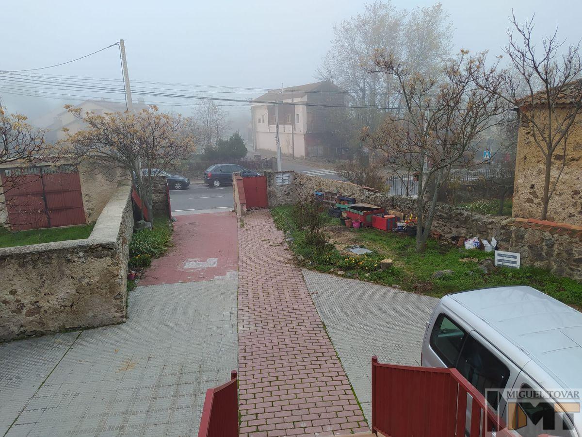Venta de chalet en La Losa