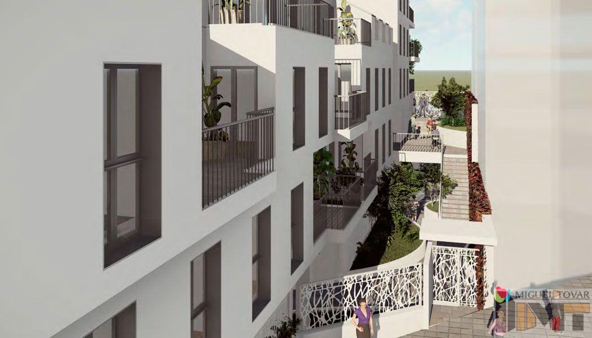Venta de apartamento en Segovia
