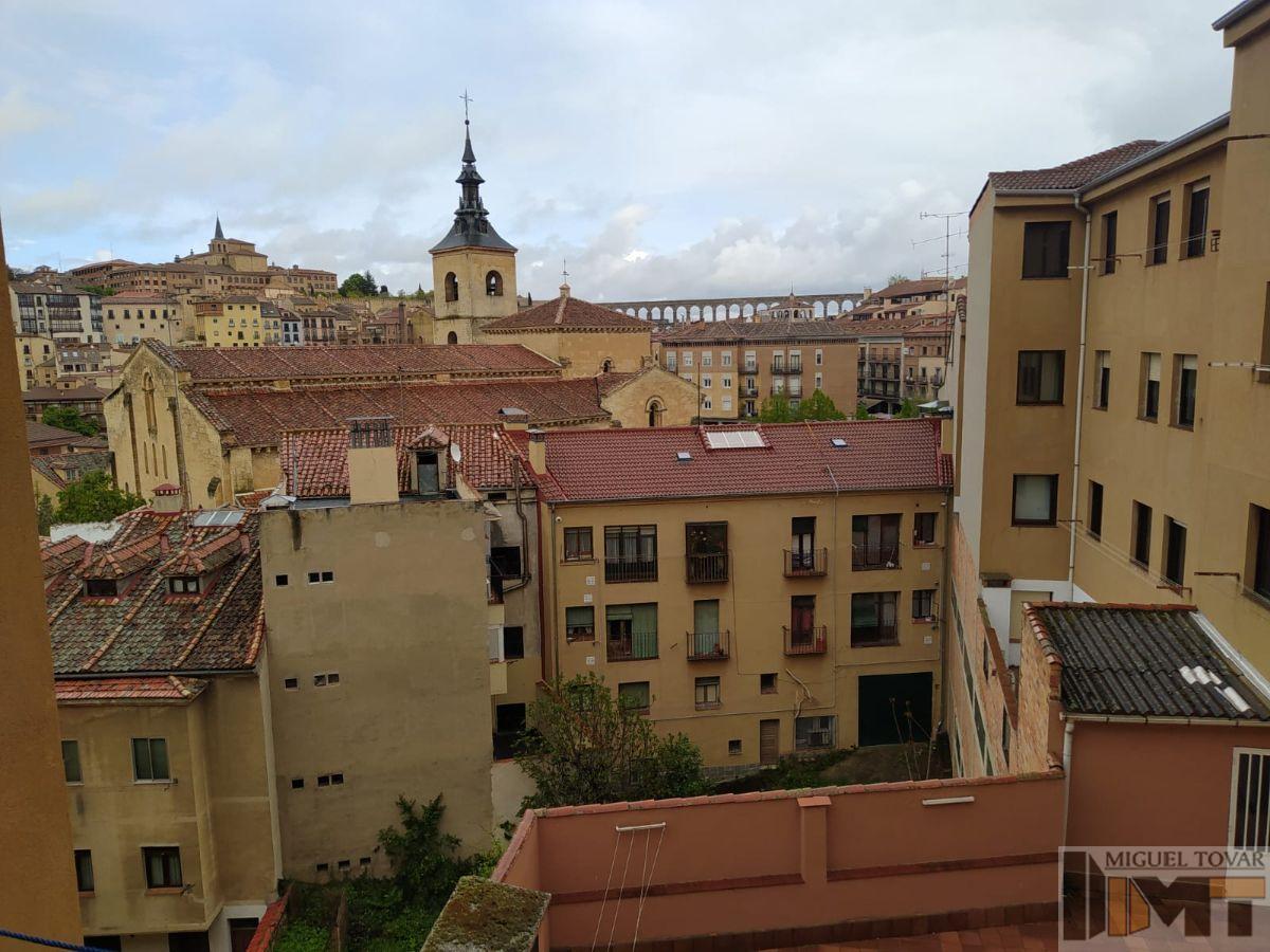 Alquiler de piso en Segovia