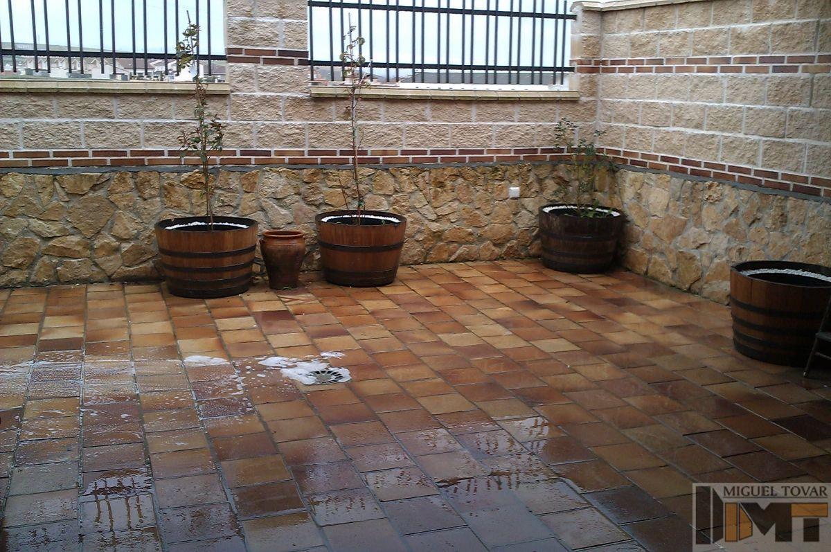 For sale of chalet in Hontanares de Eresma