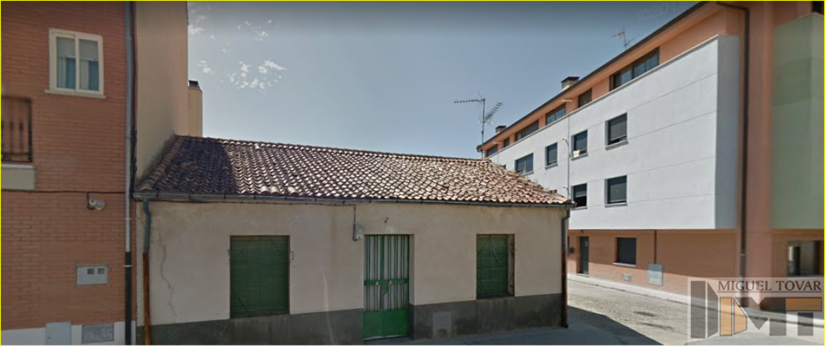 For sale of house in Cantalejo