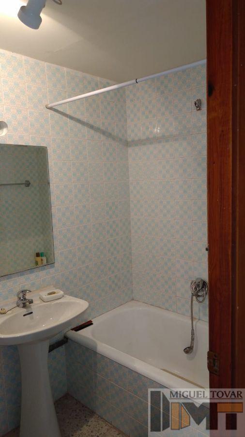 For sale of apartment in El Espinar