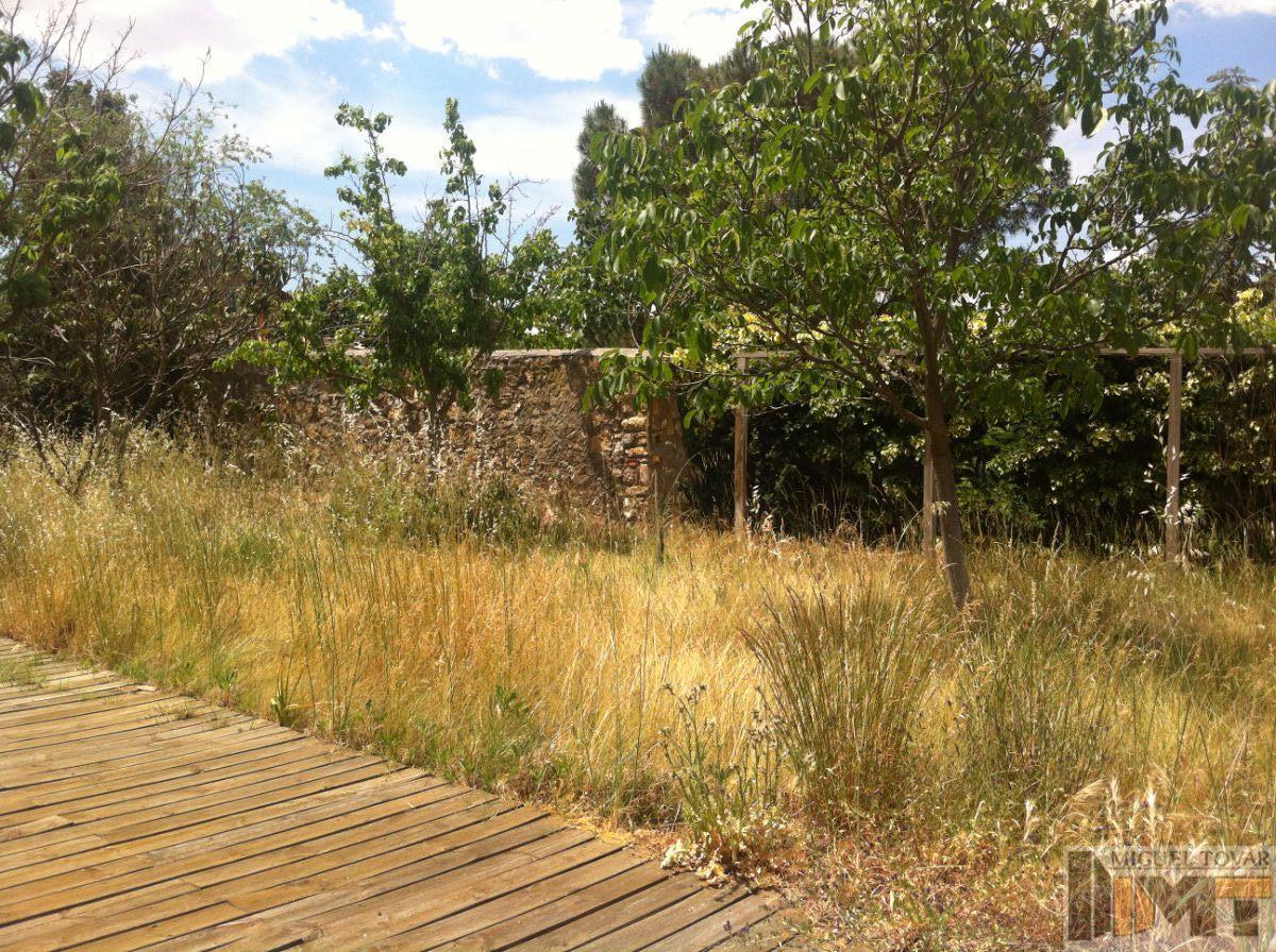 For sale of house in Tabanera la Luenga