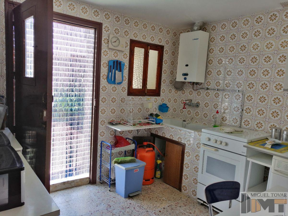 For sale of house in Sangarcía