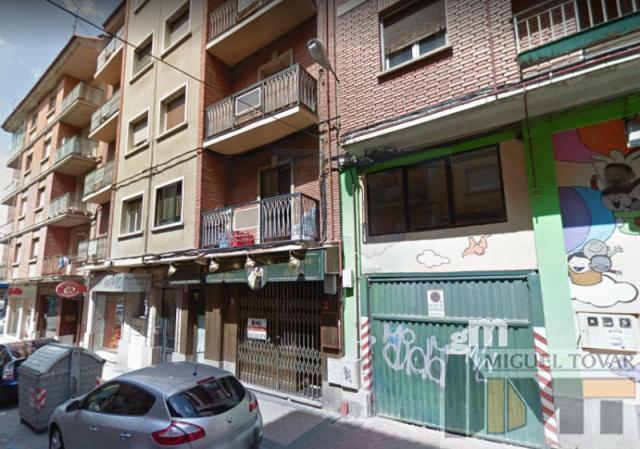 Venta de local comercial en Segovia