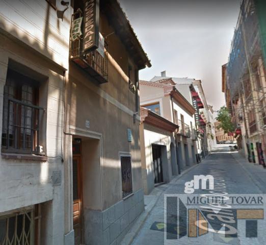 Venta de casa en Segovia