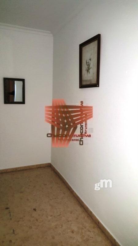 Alquiler de piso en Morón de la Frontera