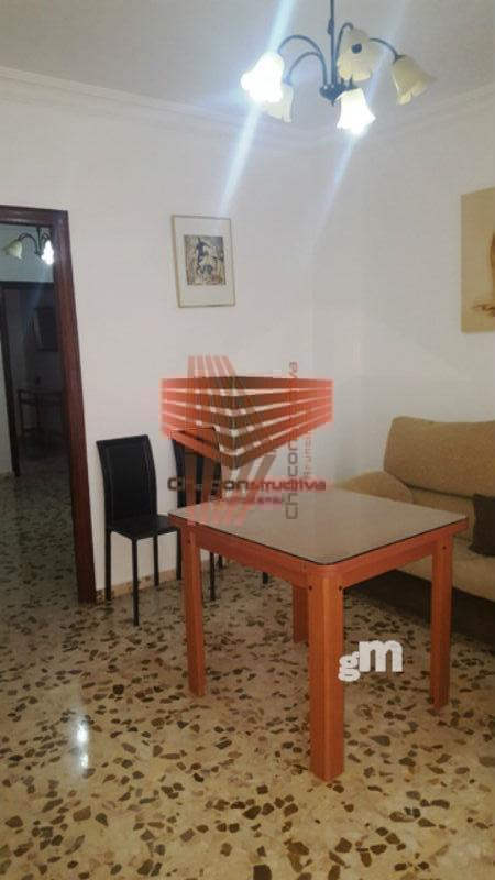 For sale of flat in Morón de la Frontera