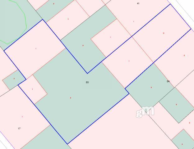 For sale of land in Morón de la Frontera