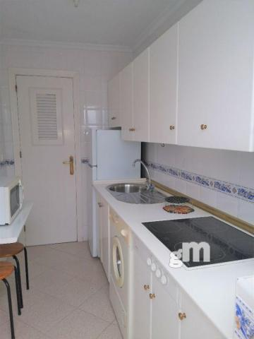 For rent of house in Morón de la Frontera