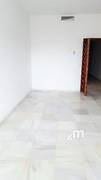 For rent of flat in Morón de la Frontera