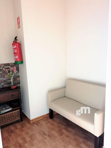For rent of commercial in Morón de la Frontera