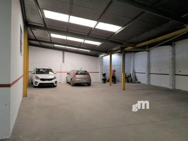 For sale of garage in Morón de la Frontera