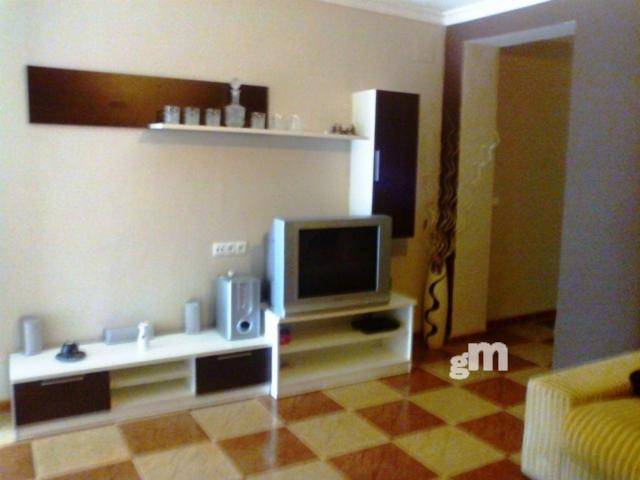 For rent of house in Morón de la Frontera