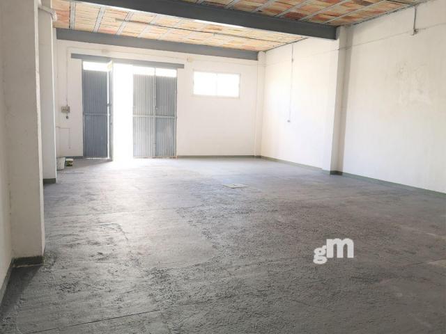 For rent of industrial plant/warehouse in Morón de la Frontera
