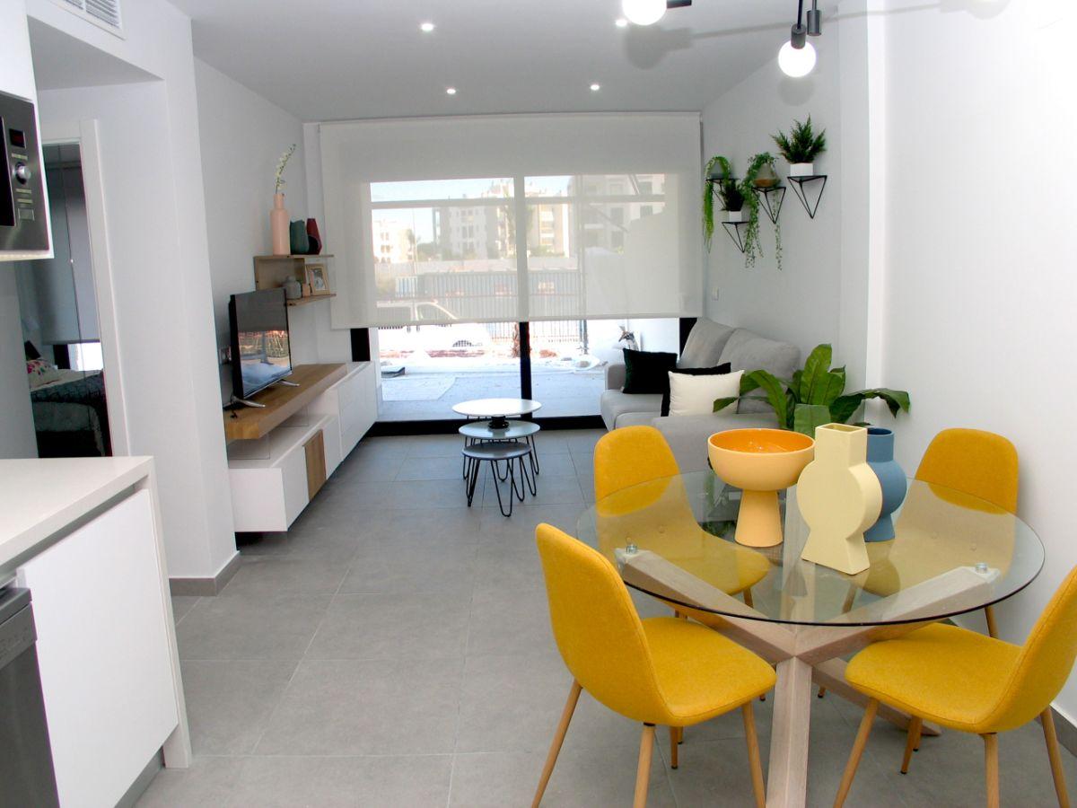 Vendita di appartamento in Orihuela Costa
