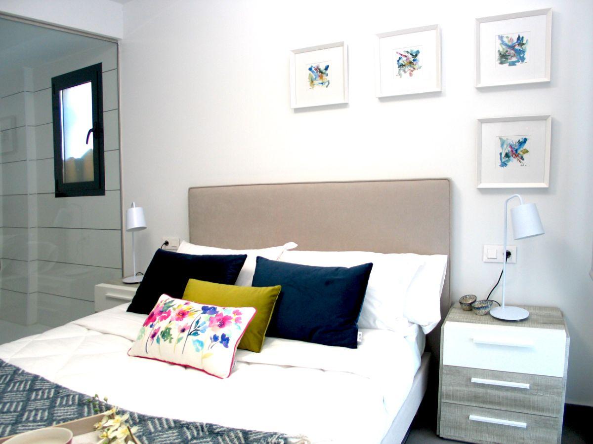 Verkoop van appartement in Orihuela Costa