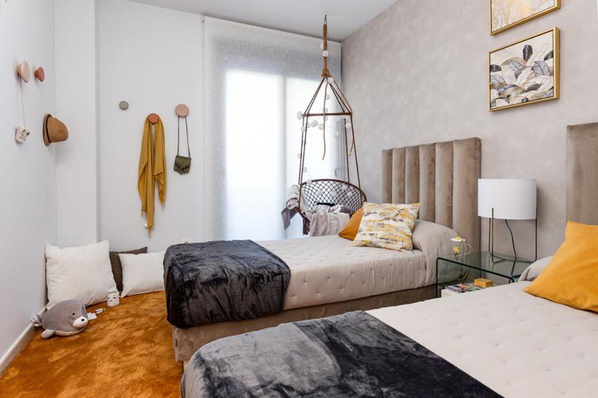 Venda de apartamento em Orihuela Costa