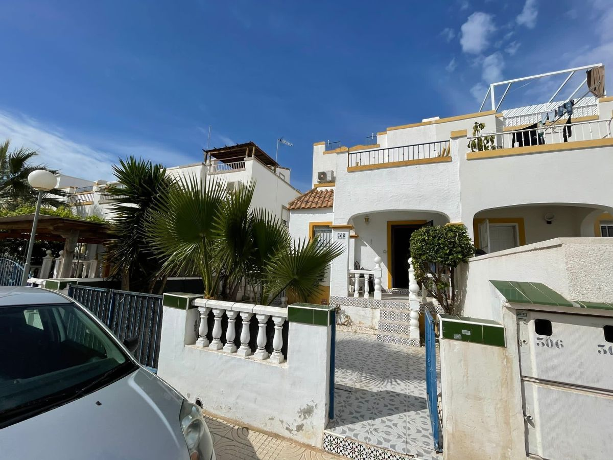 For sale of house in Torrevieja